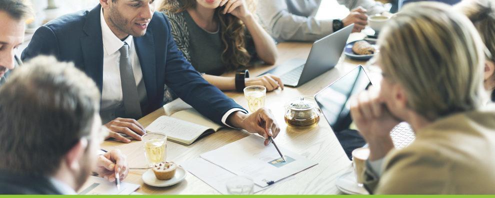 collaborative strategic planning