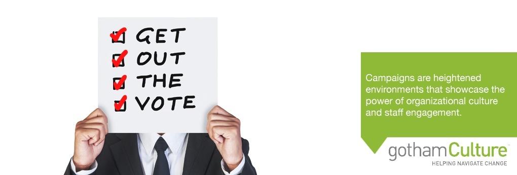 campaign culture