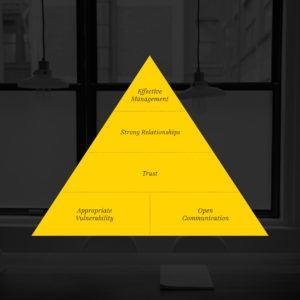 culture of trust graphic