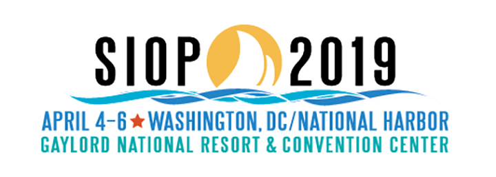 SIOP 2019
