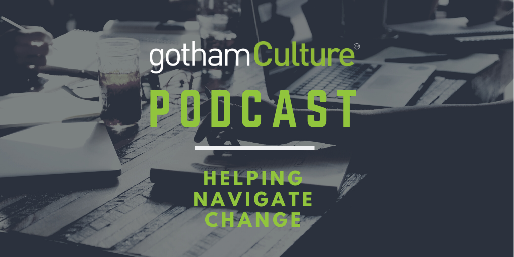 gothamCulture Podcast