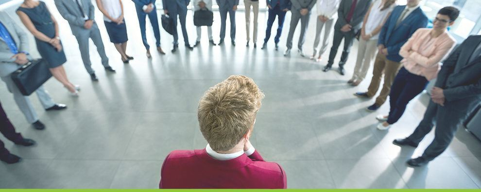 Why Executive Coaching? A New Vice President's Dilemma
