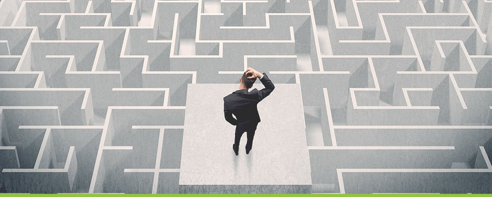 How to Overcome Massive Change: Lessons from Synchrony Financial