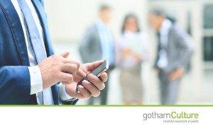 organizational culture app