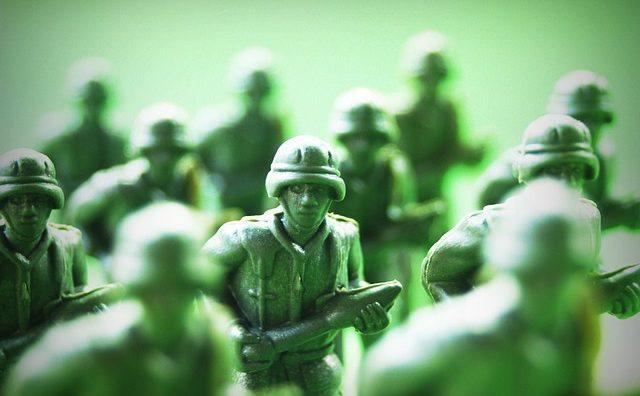 Managing Military Millennials