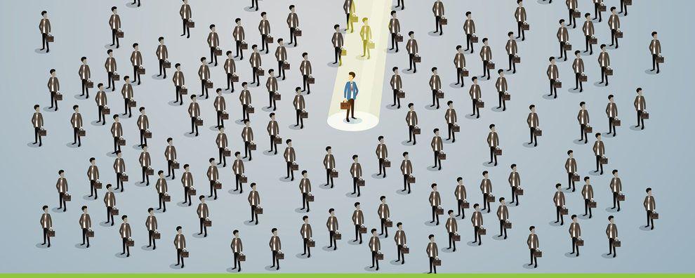 war for talent myth